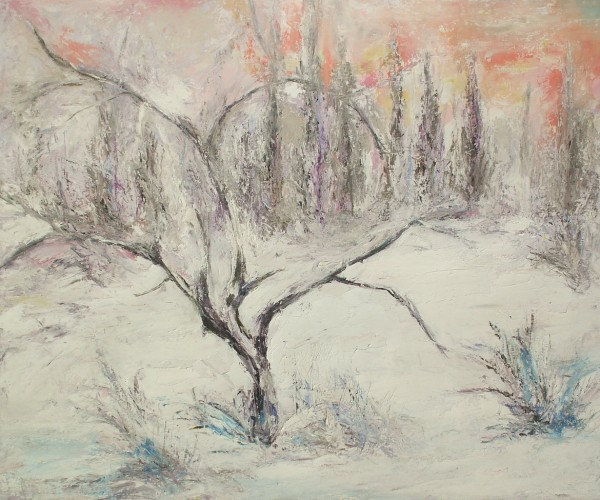 Tree, Winter